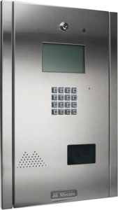 Phone Directory Intercom