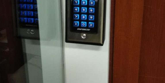keypad-entry-security-system-installation-offices-ny