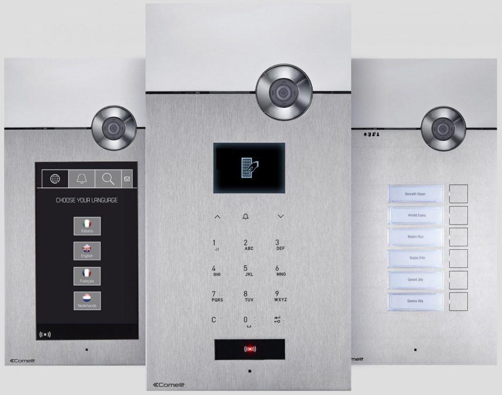 video-entry-intercom-system-nyc