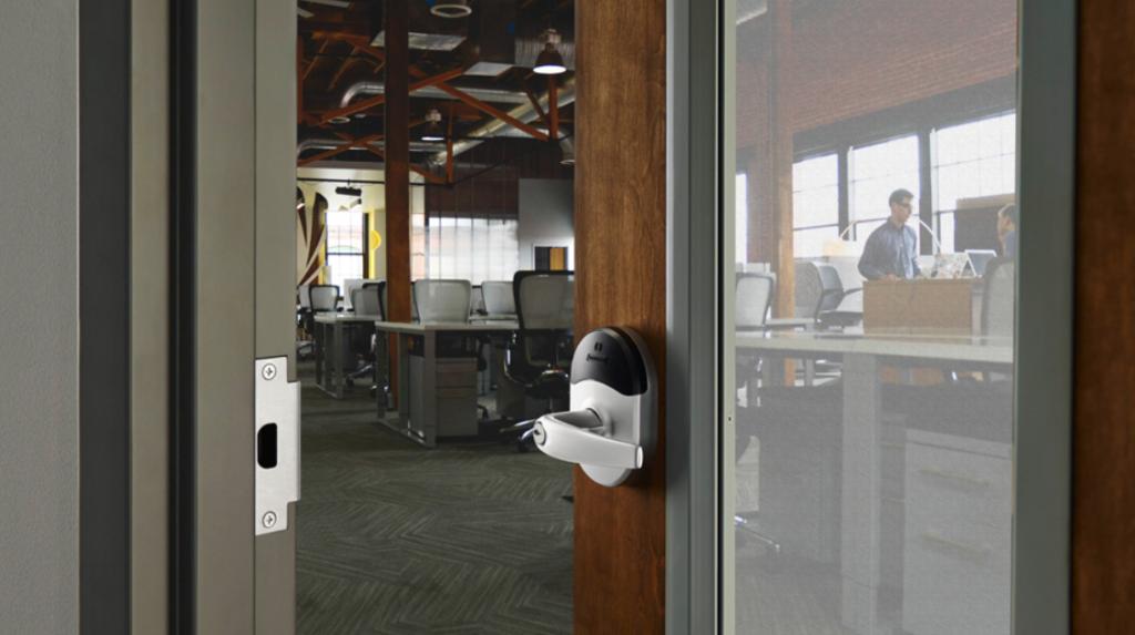 access-control-wireless-locks