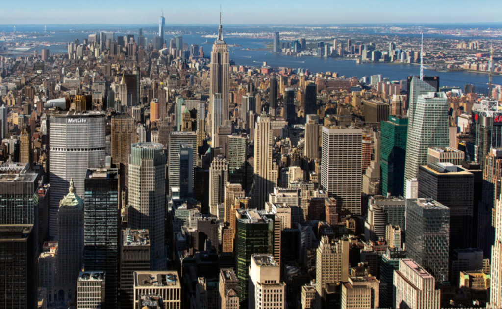 commercial security systems in NYC